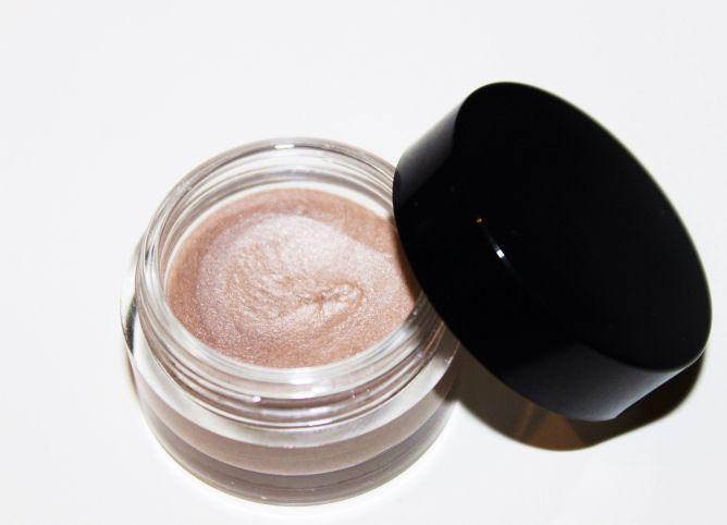 Cosline eyeshadow base review // blog // beauty