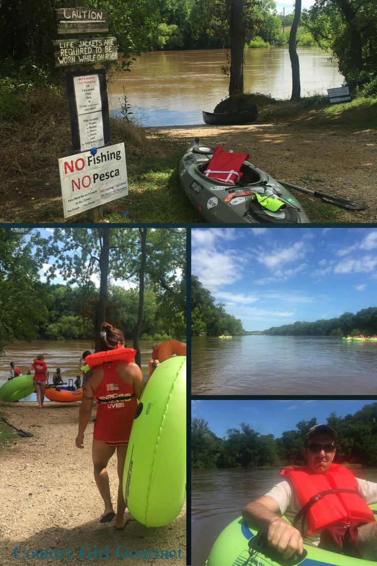 Are you planning a river float trip? Check out my 10 Tips for a River Float Trip!