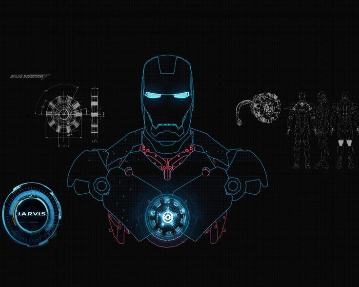 iron man suit design blueprints - Google Search   SF_2014 ...