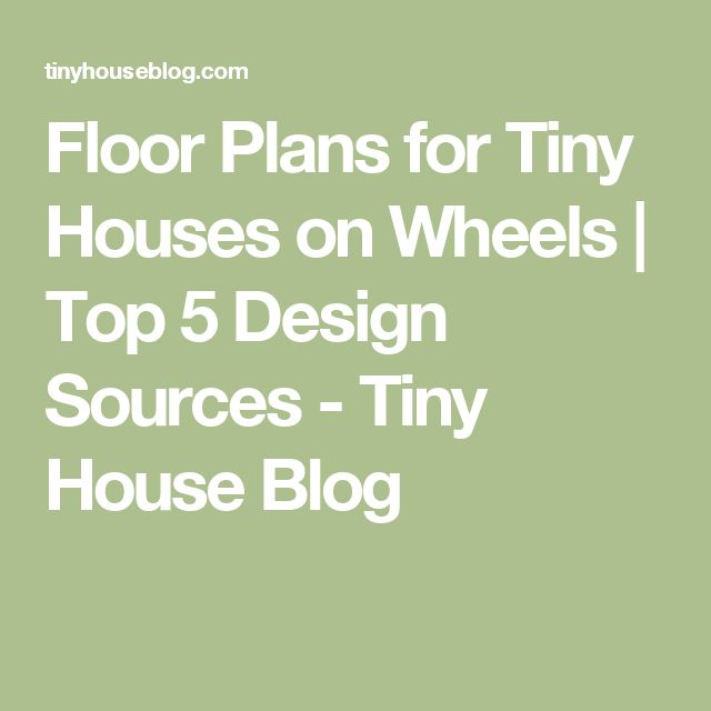 1000 Ideas About Tiny Mobile House On Pinterest