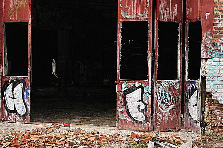 Graffiti - Chaos