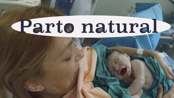 PARTO NATURAL: NACIMIENTO DE OTTO