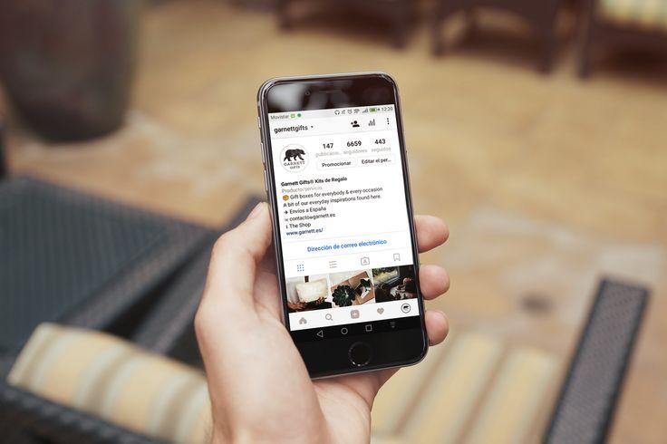 6.000 fans en Instagram!! Wow!