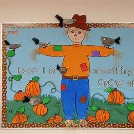 christian halloween bulletin board ideas preschool preschool rh pinterest com