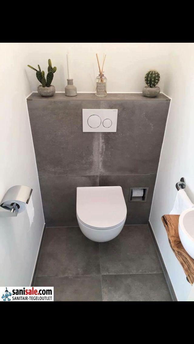 Gaste Wc In 2020 Mit Bildern Gaste Wc Moderne Waschbecken Gaste Wc Modern