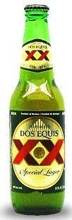 Cerveja Dos Equis (XX) Lager - FEMSA Cervejaria