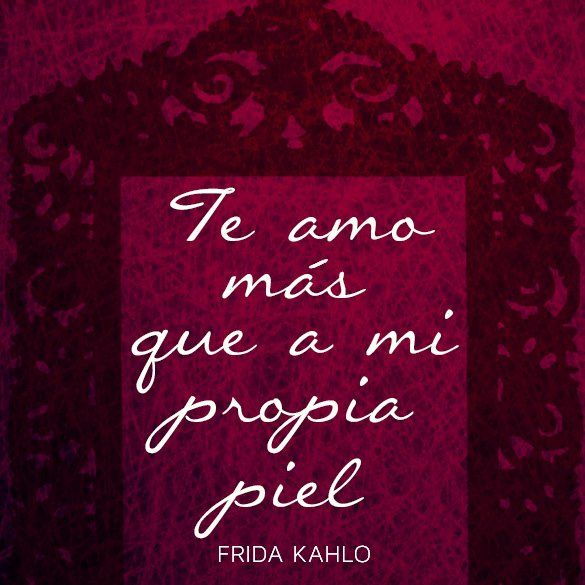 I Love You More Quotes In Spanish : :