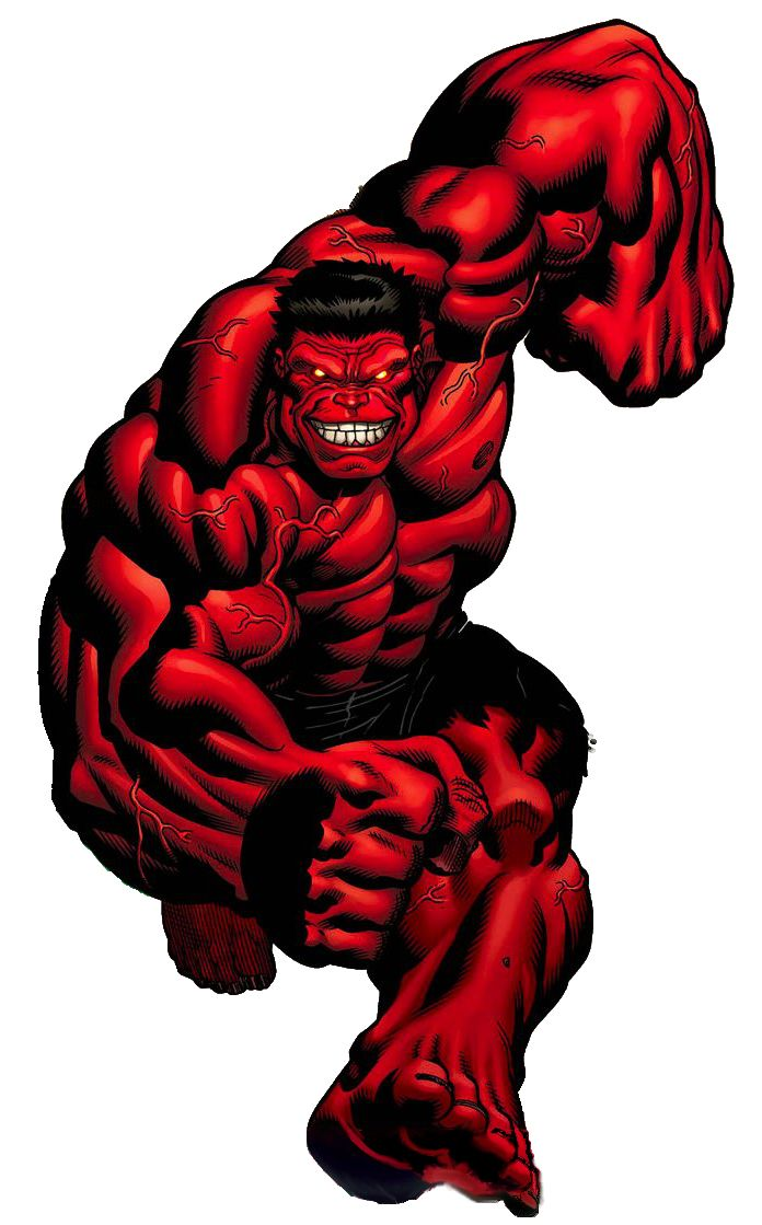 #Red #Hulk #Clip #Art. (THE * 5 * STÅR * ÅWARD * OF: * AW YEAH, IT'S MAJOR ÅWESOMENESS!!!™)[THANK U 4 PINNING!!!<·><]<©>ÅÅÅ+(OB4E)