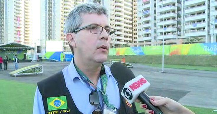 Rio 2016 é multado em R$ 315 mil por empregado sem CLT na Vila Olímpica