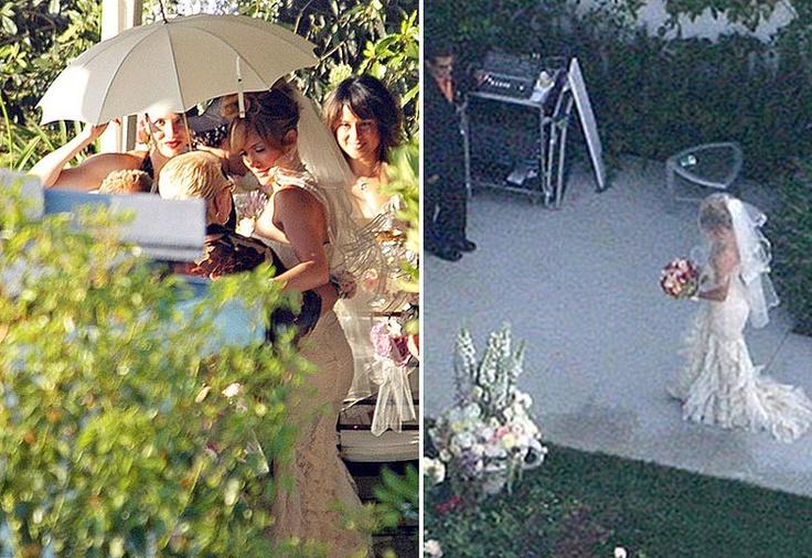 Jennifer Lopez Amp Marc Anthony Celebrity Weddings