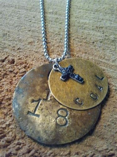 West Virginia Coal Jewelry - Products