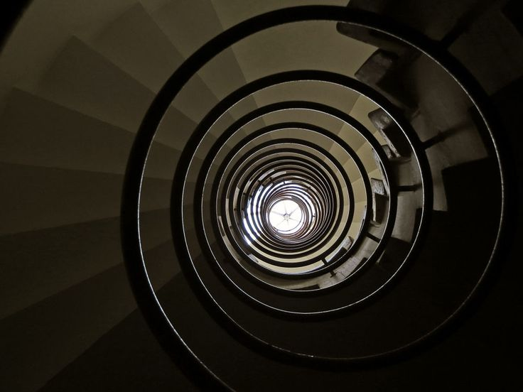 Stairs by ayhan turan menekay