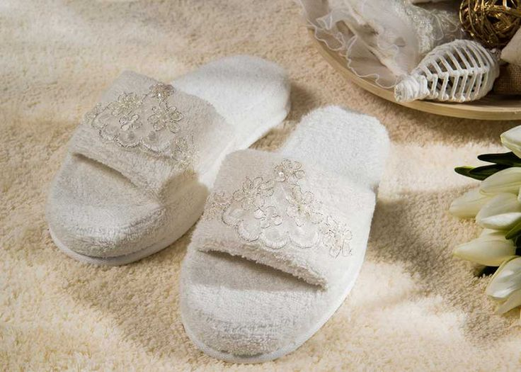 Anna Lucia Slippers