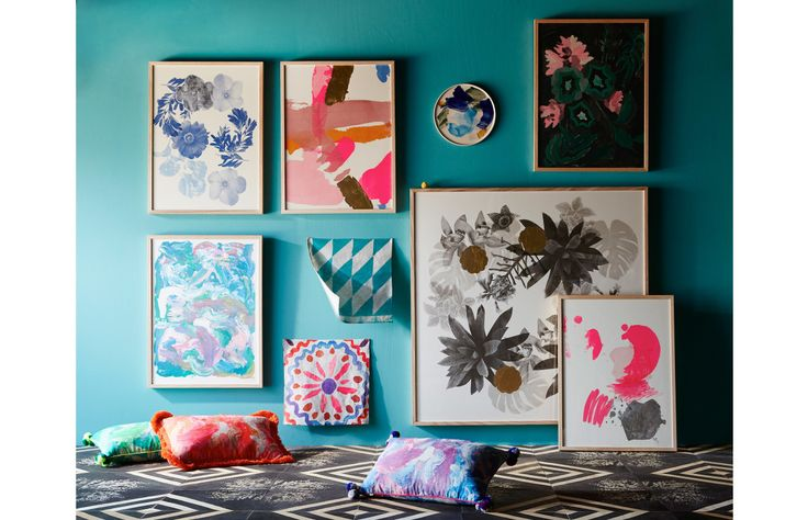 Bonnie & Neil · 'Home' Collection — The Design Files | Australia's most popular design blog.
