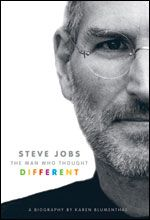 Steve Jobs Bio for Kids Due in February