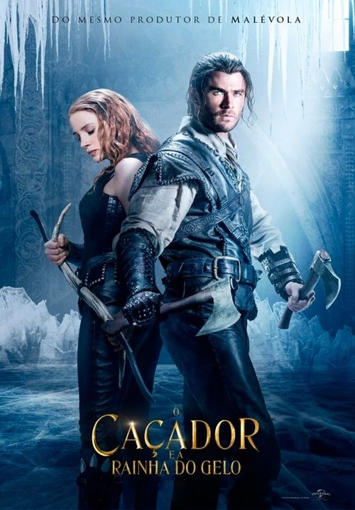 Watch->> The Huntsman: Winter's War 2016 Full - Movie Online
