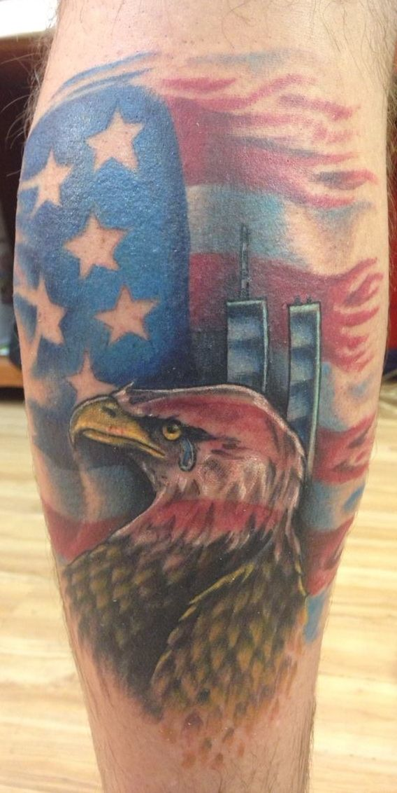 36 best images about 9 11 tattoos on pinterest upper for Twin city tattoo