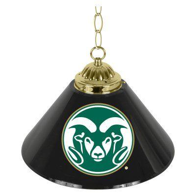 Trademark NCAA 14 Inch Pendant - CLC1200-COST