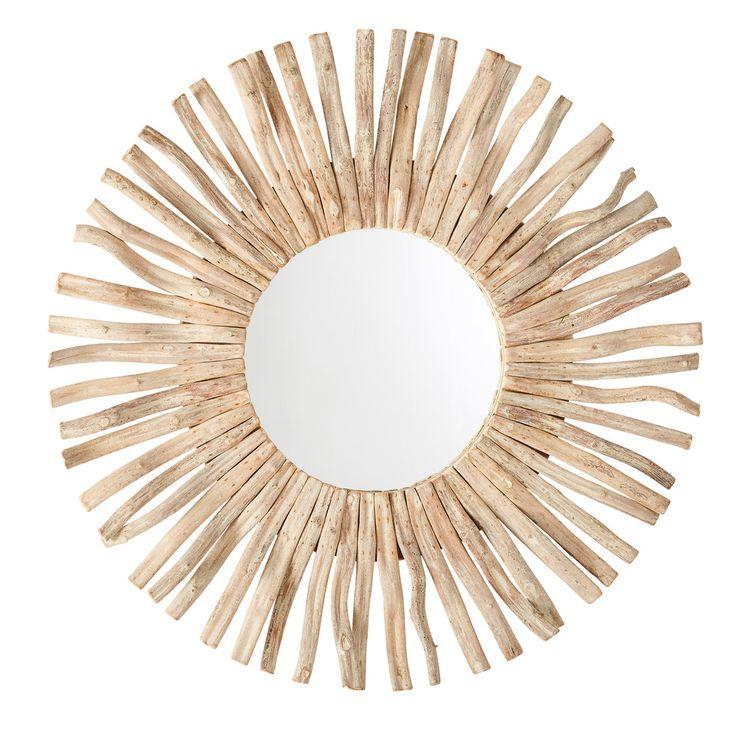 les 25 meilleures id es de la cat gorie miroirs ronds sur pinterest miroir du couloir hall et. Black Bedroom Furniture Sets. Home Design Ideas