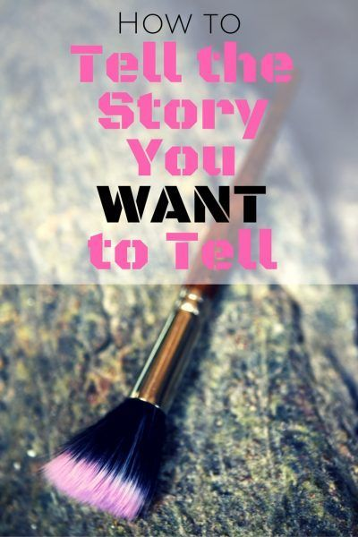 Artistic Vision Determines Novel Revision: How to Tell the Story You Want to Tell