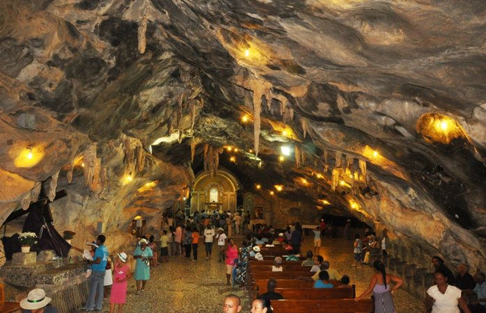 Destinos baratos Brasil - Bom Jesus da Lapa, Bahia