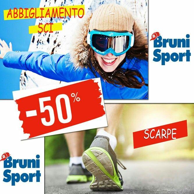 Bruni Sport in Ferrara, Emilia-Romagna