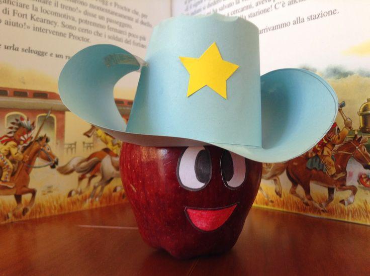 EMMALU - App for kids: Carnival Time: Far West Part II