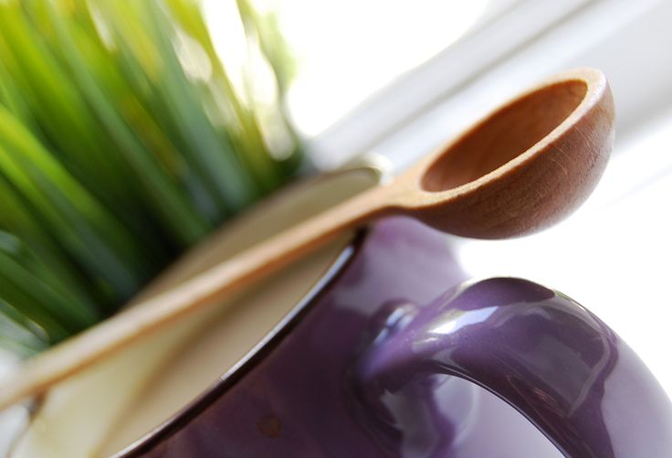 #morning #coffee #woodspoon #wood #spoon #white #light #makrophotography #makro
