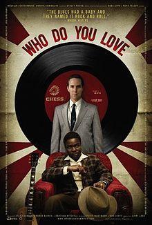 Who Do You Love? Jon Abrahams, Alessandro Nivola, David Oyelowo. Directed by Jerry Zaks. 2008