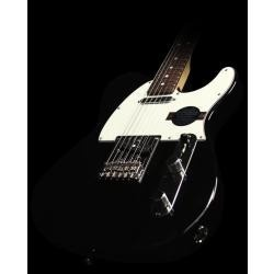 Espectacular Fender Telecaster American Series 95 Usa Black - $ 2.300.000