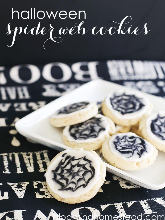 Beautiful Halloween Cookies | halloween | cookies | royalicing | treats