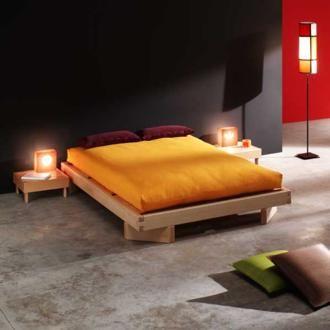 M s de 1000 ideas sobre cama tatami en pinterest colch n camas y lazer - Colchon tatami ...