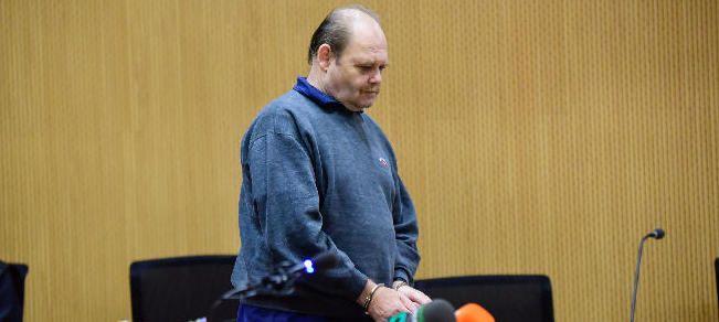 El compañero de celda de Antonio Ojeda en la cárcel de Juan Grande asegura ante el juez que 'el Rubio' le confesó su culpabilidad