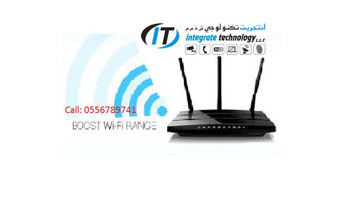 Dubai Wifi router installation setup repair for home villa house apartment's office warehouse school hospital Setup Pcs/ Vpn / Pabx / Cctv @ Home/office, Dubai, Dubai Professional Services low price call and check  -0556789741  1. Wifi Router Wireless N