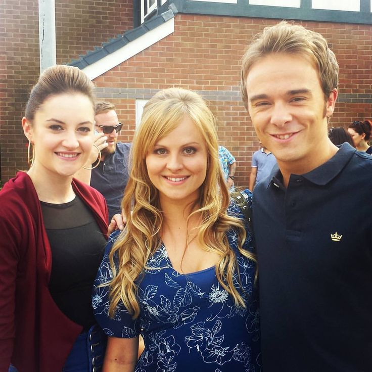 The Platts of Coronation Street