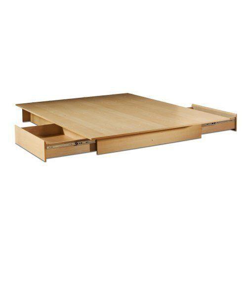 king size futon with storage