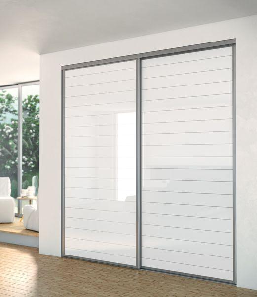 17 best images about portes pour dressings placards. Black Bedroom Furniture Sets. Home Design Ideas