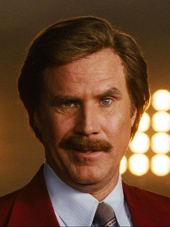 """.      Will Ferrell in """"Anchorman 2""""    Will Ferrell, Paul Rudd, David Koechner and Steve Carell add a few more quips in the latest teaser for the sequel.       The second teaser for Anchorman 2 has arrived, finding the Channel 4 crew in the same studio atmosphere as the first clip"""