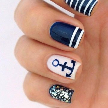Thumbnail: The Perfect Manicure for Your Next Cruise