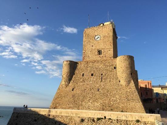 Castello Svevo di Termoli, Termoli: See 134 reviews, articles, and 111 photos of Castello Svevo di Termoli, ranked No.3 on TripAdvisor among 30 attractions in Termoli.