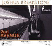 2nd Avenue [CD]