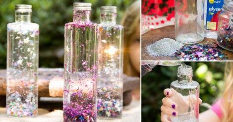 Cómo+hacer+botellas+mágicas