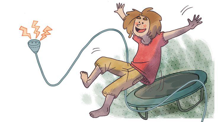 Energia on monelle tylsä ja ikävä asia. Kiinnostaako sinua mistä käyttämäsi lämpö tai sähkö tulee? Tiedätkö edes? Moni Suomen energiahuollon parissa työskentelevä asiantuntija toivoo, että suomalaiset kiinnostuisivat energiasta enemmän. Saisiko pakkopullasta jotenkin hauskaa? Fyke, sähkö