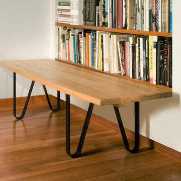 One day I will have one of these tables from browndog. I am in love!