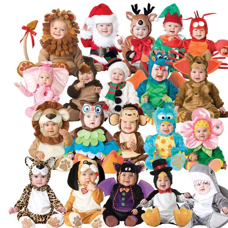 Karnaval Cadılar Bayramı Bebek Erkek Kız Kostüm Bebek Tulum Dinozor Anime Cosplay Yenidoğan Toddlers Giyim vestido infantil