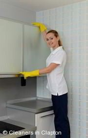 Domestic Cleaners Clapton
