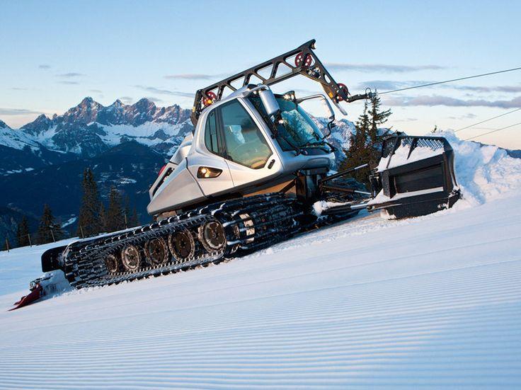 prinoth - Google Search   Snow vehicles, Vehicles