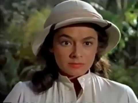Tanganica 1954 Van Heflin, Ruth Roman, Howard Duff - YouTube