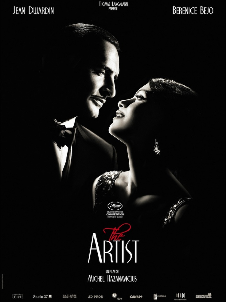 «The Artist», magia sin palabras