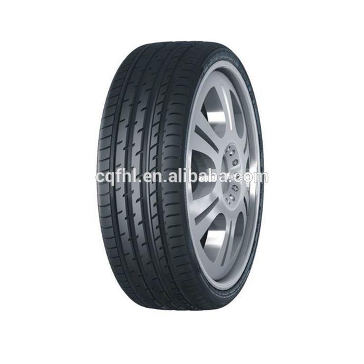 HAIDA Fast Racing Good Steering Tyres Sale 255/35ZR18 HD927 94W